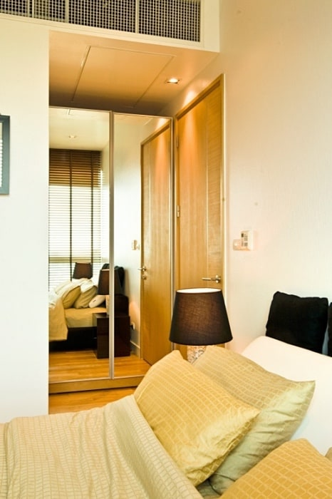Restrictions when renting out a condo in Bangkok
