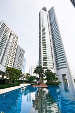 Millennium Residence Bangkok - Outside and Facilities - www.millenniumresidence.net -