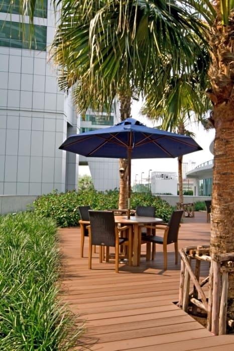 Millennium Residence Bangkok - Outside and Facilities - www.millenniumresidence.net -