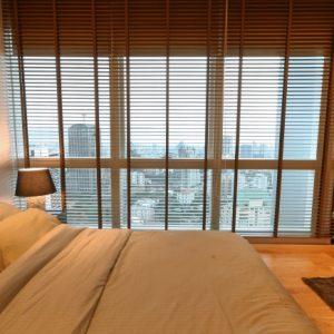 Millennium Residence Bangkok - One Bedroom Rental Condo - www.millenniumresidence.net -