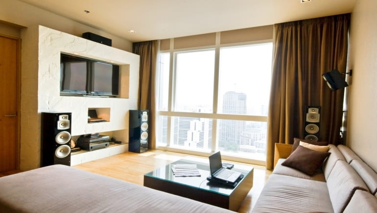 Check the Availability of Available Rental Condos at Millennium Residence in Bangkok
