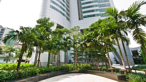 Millennium Residence Bangkok - Outside & Facilities - www.millenniumresidence.net