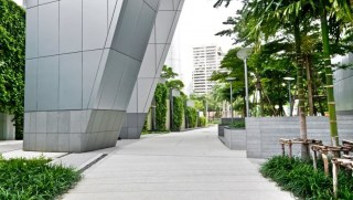 Millennium Residence Bangkok - Outside & Facilities - www.millenniumresidence.net -