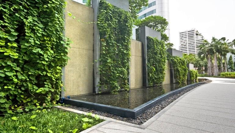Millennium Residence in Bangkok