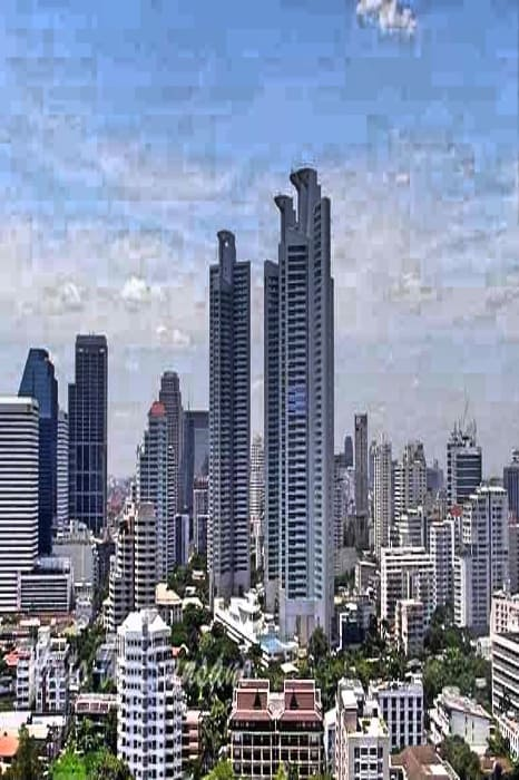 Leasehold or Freehold Condominiums at Millennium Residence in Bangkok?