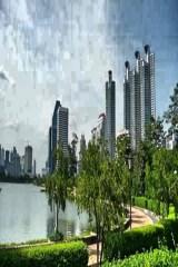 Millennium Residence Bangkok - Outside & Facilities - Learn More at www.millenniumresidence.net -
