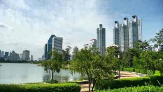 Millennium Residence Bangkok - Outside and Facilities - More Info at www.millenniumresidence.net -